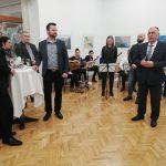 """Gradonačelnik organizovao prijem dobrodošlice za učesnike privredne konferencija """"Prijedor Invest 2019. Transformacija"""""""