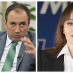 Novo stranačko zapošljavanje u Ministarstvu inostranih poslova (VIDEO)