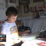 Dejan Zorić, zahvaljujući humanim ljudima, uskoro u novoj kući (VIDEO)