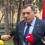 Dodik: Aktuelna vlast želi da očuva Srpsku, dok SDS i PDP promovišu BiH (VIDEO)