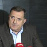 Dodik: Nije usvojen nikakav dokument koji prejudicira članstvo u NATO (VIDEO)