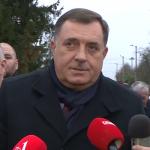 Dodik: Srbi imaju Republiku Srpsku i svoje institucije (VIDEO)