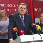 BiH ne ide u NATO, Plan reformi ne predviđa članstvo (FOTO/VIDEO)