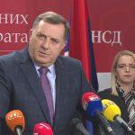 Dodik: SDS i PDP htjeli da sjede u Sarajevu i naređuju Srpskoj (VIDEO)