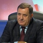 Dodik na sjednici Gradskog odbora SNSD-a Prijedor