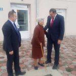Dodik održao obećanje i posjetio baku Jovanku Babić (VIDEO)