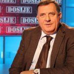 Dodik: Velika opasnost za Srpsku u rukama Šarovića i Borenovića (VIDEO)