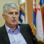 Čović: Uvažavaće se srpski stav po pitanju NATO