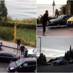 Ubojstvo u Omišu: Muškarac na motoru upucao vozača auta