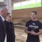 Pašalić: Od iduće godine veće premije za kozje mlijeko (VIDEO)