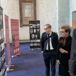 U Kongresu postavljena izložba o Јasenovcu i stradanju Srba u NDH (FOTO)
