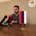 Košarac: Šarović nastavlja da ignoriše interese Srpske