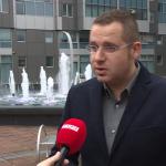 Kovačević: Dodik nema šta da krije, za razliku od Ivanića (VIDEO)