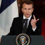 Makron: NATO na samrti, Evropa na ivici ponora