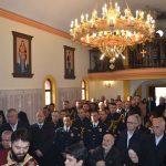 MUP Srpske proslavlja krsnu slavu (FOTO)