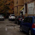 TUGA DO NEBA Majka odvela jedno dijete do vrtića, u povratku ispred zgrade SINA (7) ZATEKLA MRTVOG