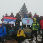 Planinari na vrhu Atlasa (VIDEO)