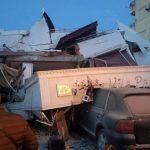 IZ MINUTA U MINUT: Zemljotres u Albaniji, ima mrtvih (FOTO/VIDEO)