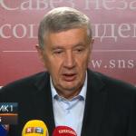 Radmanović: Prijedlog SDS-a i PDP-a ide na štetu Republike Srpske (VIDEO)