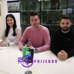 Fudbaleri Rudar Prijedora u četvrtfinalu Kupa Republike Srpske čekaju Radnik