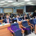 Gradski parlament imenovao tri predstavnika grada u Skupštinu Zavoda za izgradnju grada
