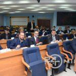 Skupština grada o inicijativi za osnivanje opštine Omarska