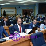 Skupština sutra o budžetu i inicijativi o formiranju opštine Omarska (VIDEO)