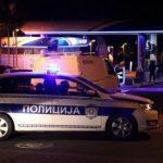 Prve slike sa mjesta ubistva vođe navijača Partizana, policija pretresa sva vozila