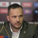 Zeljković: Sudije nisu posao predsjednika saveza, Srbi to neće raditi
