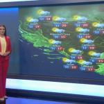 Narednih dana kiša i toplo za ovo doba godine (VIDEO)