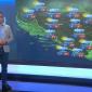 U srijedu oblačno sa kišom (VIDEO)