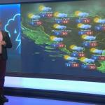 U četvrtak pretežno oblačno, do 15 stepeni (VIDEO)