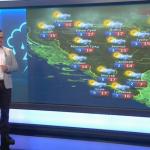 U subotu oblačno sa sunčanim intervalima (VIDEO)