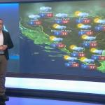 U utorak promjenljivo oblačno i suvo (VIDEO)