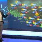 U nedjelju oblačno i suvo (VIDEO)