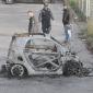 Tokom noći izgorjelo sedam vozila, jutros još jedno (VIDEO)