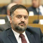 Žunić opoziciji: Zašto niste tražili sjednicu kada je Ivanić potpisao put u NATO?