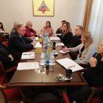 Gradonačelnik razgovarao sa predstavnicima organizacija civilnog društva