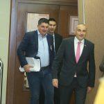 NOVI RASKOL U DNS Da li stranka ostaje BEZ POTPREDSJEDNIKA nakon kandidature Aćimovića