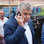 FS BiH Hoće li Begić prekršiti Statut zbog Kovačevića?