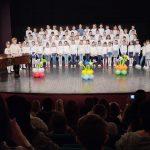 """Održan matine koncert 80 učenika pripremnog razreda Muzičke škole """"Savo Balaban"""" Prijedor"""
