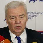Marko Pavić podnio NEOPOZIVU OSTAVKU na mjesto predsjednika DNS