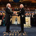 Peteru Handkeu uručena Nobelova nagrada za književnost (FOTO/VIDEO)