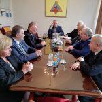Đaković: Izuzetno dobra saradnja sa SUBNOR-om i penzionerima