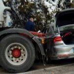 U stravičnoj nesreći poginuo bračni par, DIJETE U TEŠKOM STANJU
