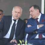 SAMO JEDNO PITANJE ZA INCKA Dodik: Da li je Austrija nekada primila Srbina bez dokumenata