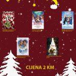 """Kino """"Kozara"""": Od sutra revija crtanih filmova po promotivnoj cijeni ulaznica"""