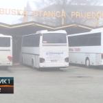 Prijedorski Autotransport godinu završava negativnim poslovanjem (VIDEO)