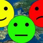 Problemi kod osjetljivih osoba