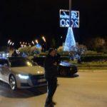 Sveštenstvo na barikadama: Među okupljenima ima i maskiranih sa kapuljačama (FOTO/VIDEO)